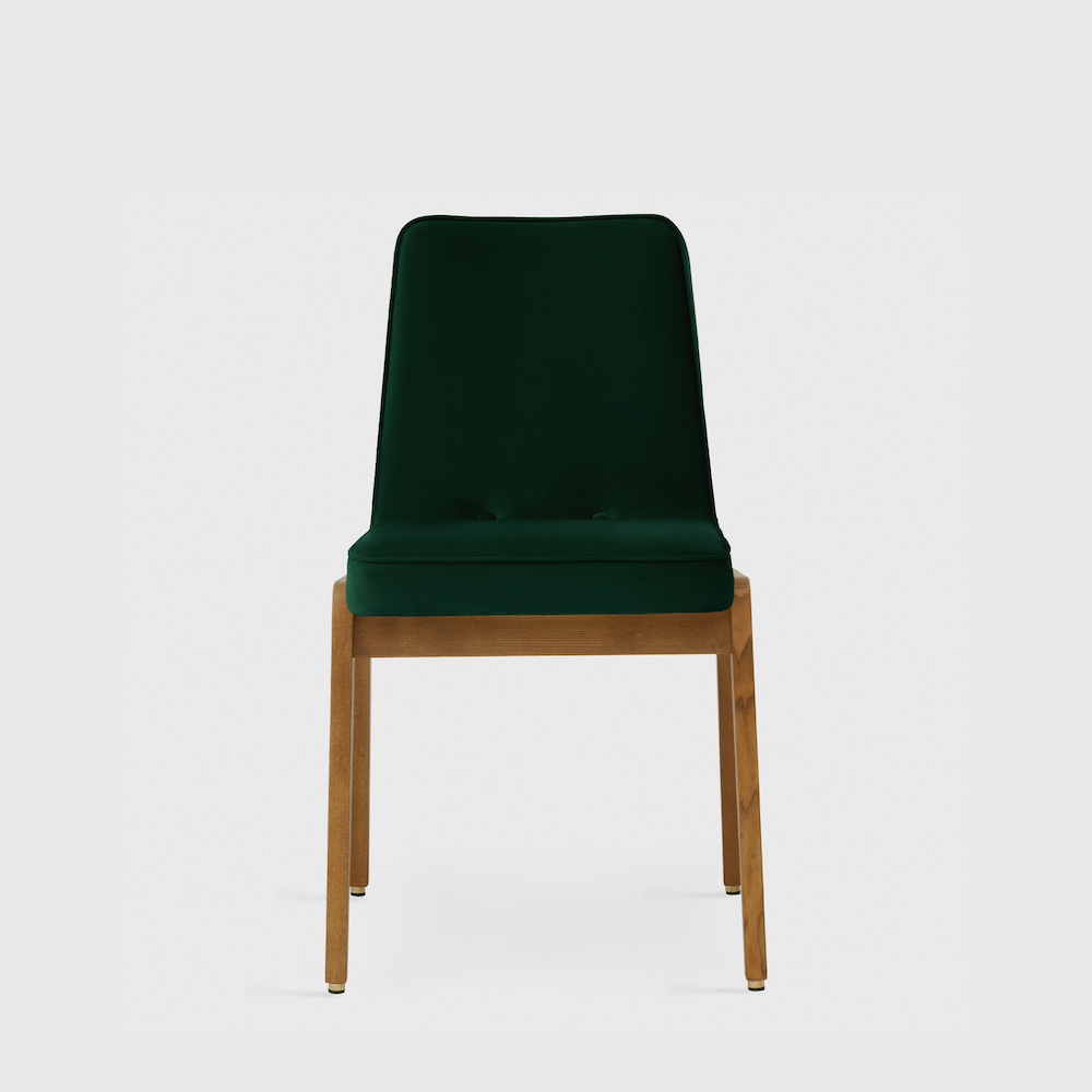 366-Concept-200-125-Var-Chair-W03-Shine-Velvet-Emerald-front