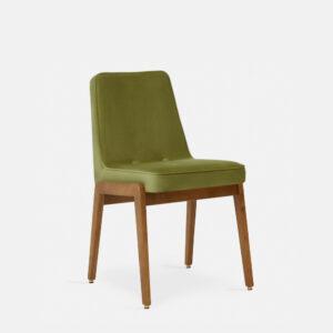 , 366-Concept-200-125-Var-Chair-W03-Shine-Velvet-Olive - 366 Concept 200 125 Var Chair W03 Shine Velvet Olive 300x300