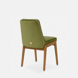 , 366-Concept-200-125-Var-Chair-W03-Shine-Velvet-Olive-back - 366 Concept 200 125 Var Chair W03 Shine Velvet Olive back 300x300