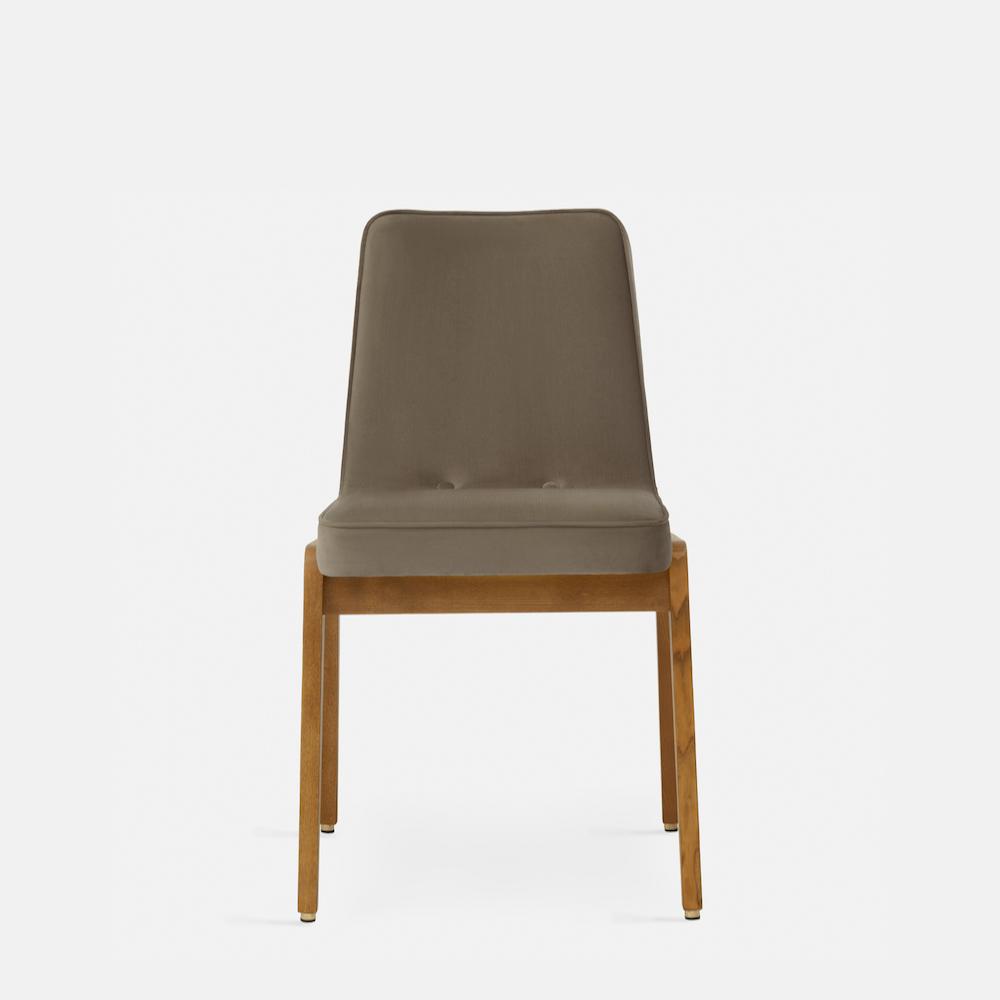 366-Concept-200-125-Var-Chair-W03-Shine-Velvet-Taupe-front