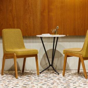 , 366-Concept-Lukullus-200-125-Var-Chair-W03-Boucle-Mustard-mood - 366 Concept Lukullus 200 125 Var Chair W03 Boucle Mustard mood 300x300