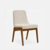 stuhle, mobel, wohnen, STUHL 200-125 VAR BOUCLE - 366 Concept Var W03 Boucle Creme 100x100