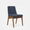 stuhle, mobel, wohnen, STUHL 200-125 VAR BOUCLE - 366 Concept Var W03 Boucle Jeans 100x100