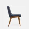 stuhle, mobel, wohnen, STUHL 200-125 VAR BOUCLE - 366 Concept Var W03 Boucle Jeans side 100x100