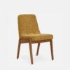 stuhle, mobel, wohnen, STUHL 200-125 VAR BOUCLE - 366 Concept Var W03 Boucle Mustard 100x100