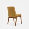 stuhle, mobel, wohnen, STUHL 200-125 VAR BOUCLE - 366 Concept Var W03 Boucle Mustard back 100x100
