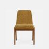stuhle, mobel, wohnen, STUHL 200-125 VAR BOUCLE - 366 Concept Var W03 Boucle Mustard front 100x100