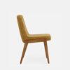 stuhle, mobel, wohnen, STUHL 200-125 VAR BOUCLE - 366 Concept Var W03 Boucle Mustard side 100x100