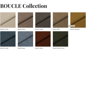 , Boucle - Boucle 300x300