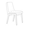 stuhle, mobel, wohnen, STUHL 200-125 VAR LOFT - Var 34 100x100