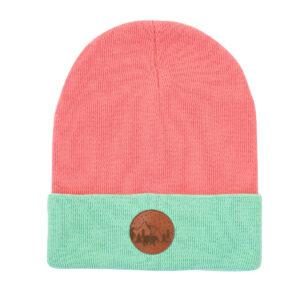 , hat_beanie_cotton_wrap_pink306M_50056L_5906742640830 - hat beanie cotton wrap pink306M 50056L 5906742640830 300x300