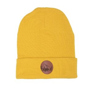 , hat_beanie_cotton_yellow126D_kabak_5906742647242 - hat beanie cotton yellow126D kabak 5906742647242 300x300