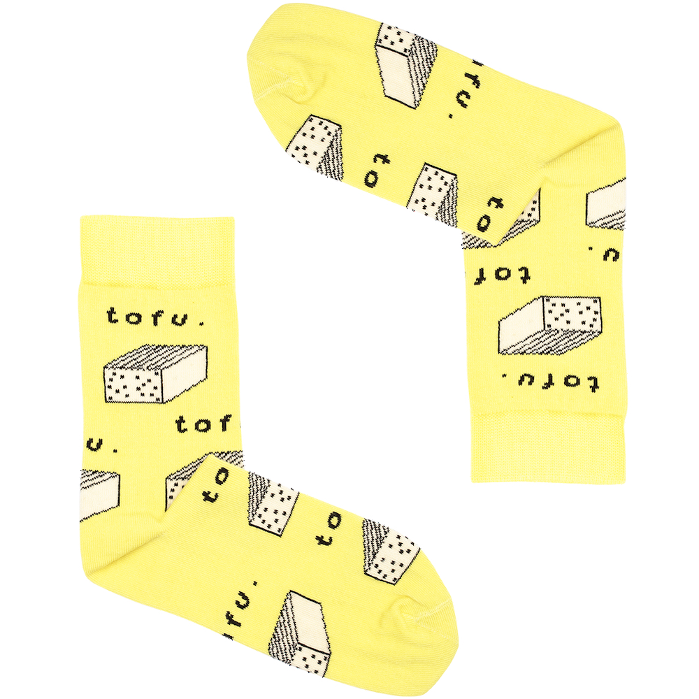 socks_patterned_tofu_yellow_36-41_kabak_5906742647358_socks_patterned_tofu_yellow_42-46_kabak_5906742647365