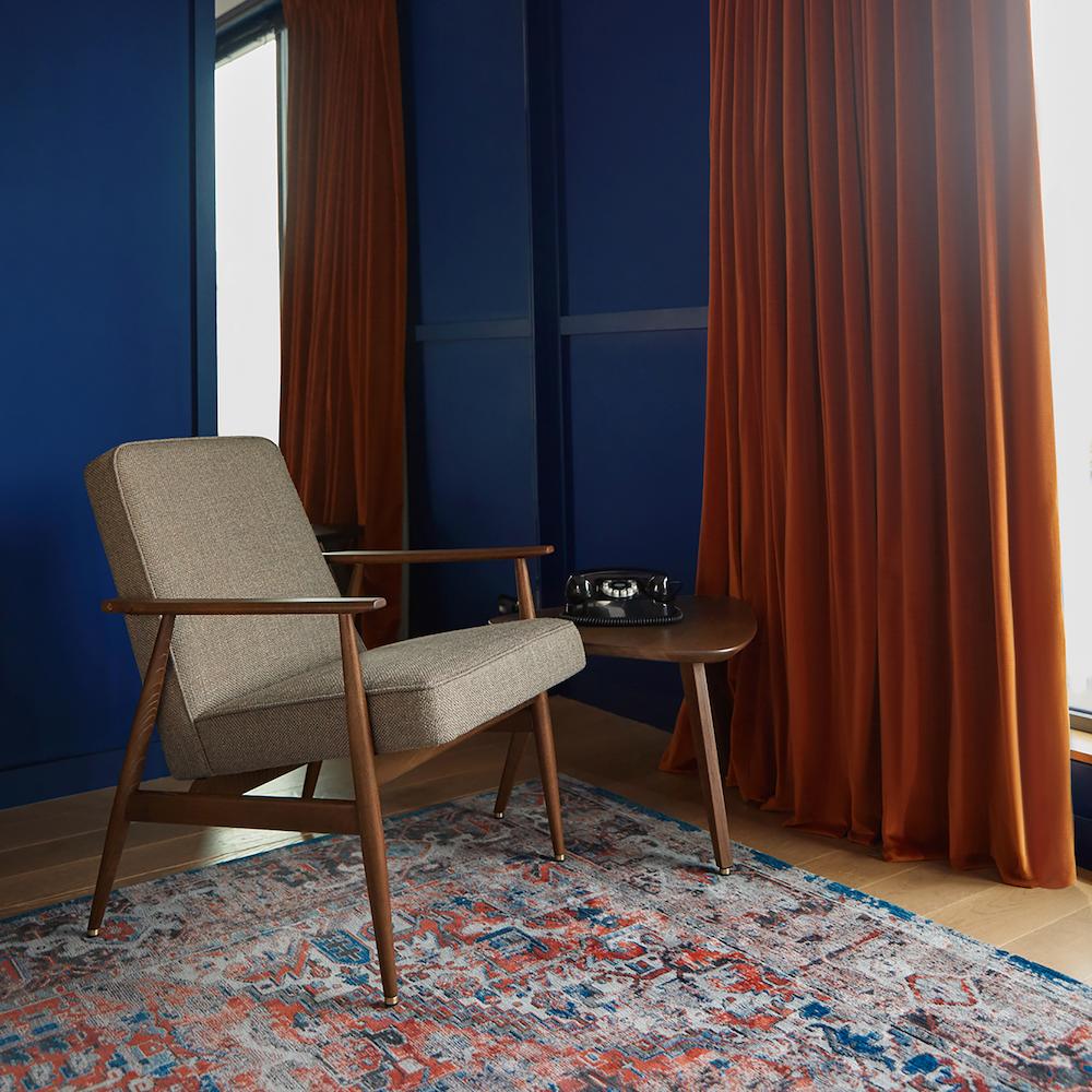blog, Home Office - 366 Concept Hotel le Ballu Fox Armchair W03 Coco Beige mood 6