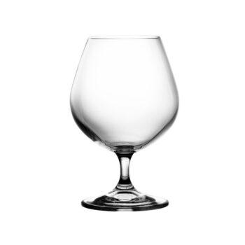 interior-design, glass, CRYSTAL COGNAC GLASS - kieliszki krysztalowe do brandy 400 ml 6 sztuk  350x350