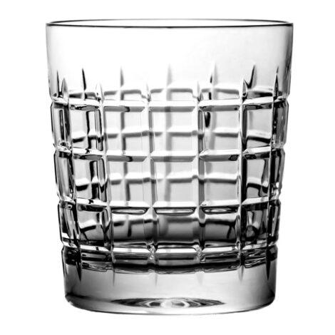 interior-design, glass, WHISKEY GLASS CARO II - szklanki krysztalowe do whisky 6 sztuk 05460 470x470