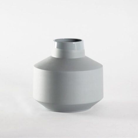vases, porcelain_and_ceramics, interior-design, VASE BERTA LIGHT GREY - wazon berta szara 1 470x470