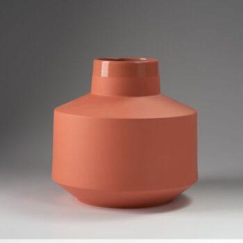 vases, porcelain_and_ceramics, interior-design, VASE BERTA TERRACOTTA - wazon berta terracotta 350x350