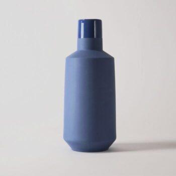 , VASE BERTA ROSA - wazon tomek niebieski 350x350