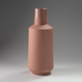 , VASE BERTA SCHWARZ - wazon tomek rozowy 10 350x350