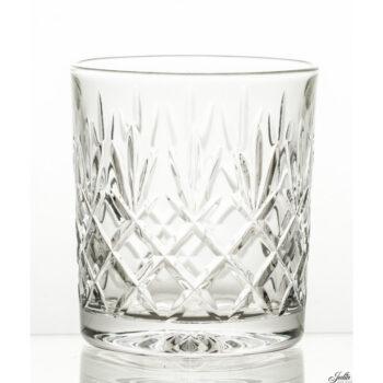 interior-design, glass, WHISKEY GLASS ANANAS - whiskybecher bleikristall 6 stueck 350x350
